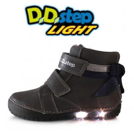 Pilki LED batai 25-30 d. 050927M