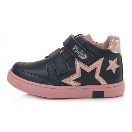 Mėlyni batai 24-29 d. DA031723