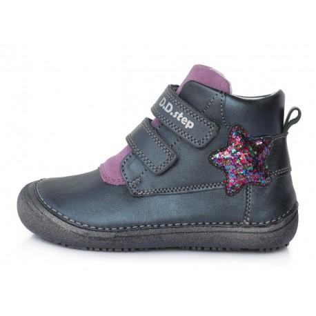 Mėlyni Barefeet batai 31-36 d. 063879BL