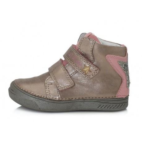Kreminiai batai 25-30 d. 04073BM