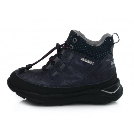 Mėlyni batai 30-35 d. F61111CL