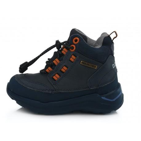Mėlyni batai 24-29 d. F61111M