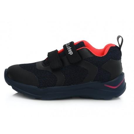 Mėlyni sportiniai batai 24-29 d. F61781AM