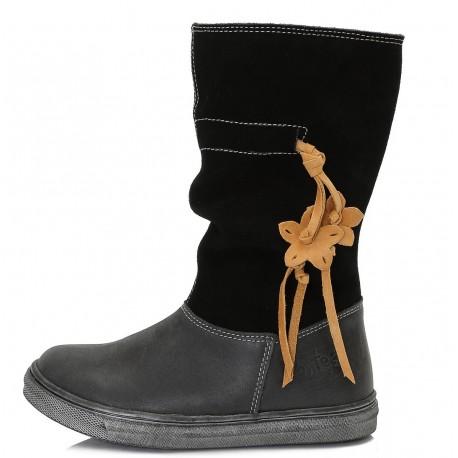 Ilgaauliai batai su pašiltinimu 28-33 d. DA061643