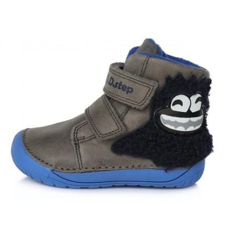 Barefoot batai su pašiltinimu 20-24 d. 070212A