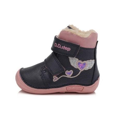 Barefoot batai su pašiltinimu 20-24 d. 018305A
