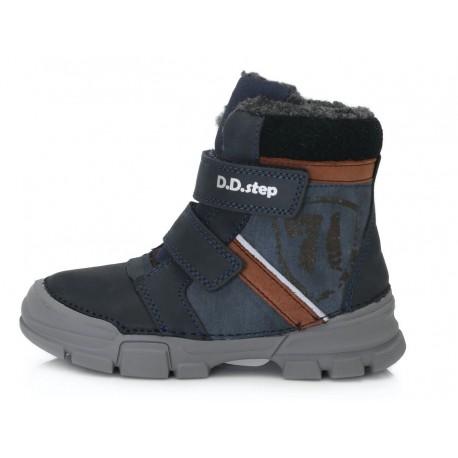 Žieminiai batai su vilna 31-36 d. W056647L