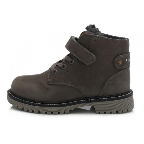 Pilki batai su pašiltinimu 37-40 d. 052712AL