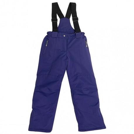 Violetinės KALBORN kombinezoninės kelnės 140-164 cm K0147_919