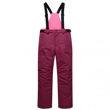 Violetinės Valianly kombinezoninės kelnės 134-158 d. 8818_violet