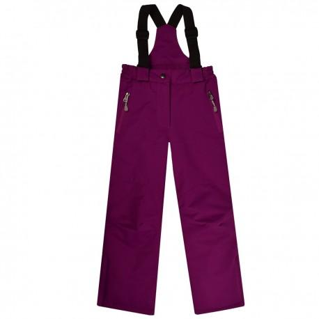Violetinės KALBORN kombinezoninės kelnės 110-122