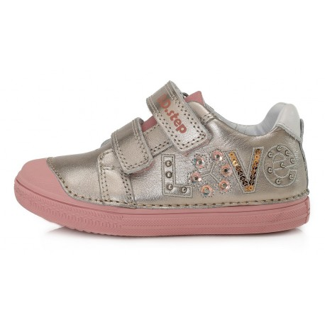 Kreminiai batai 25-30 d. 049995M