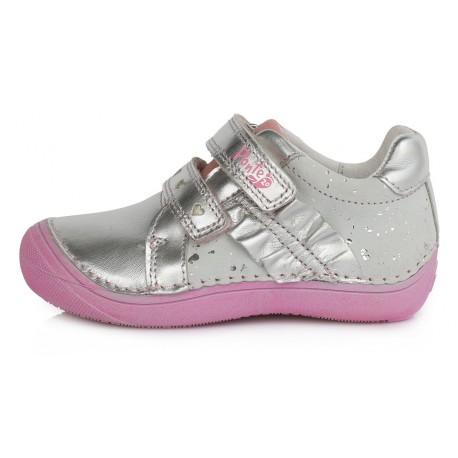 Sidabriniai batai 30-35 d. DA031509L