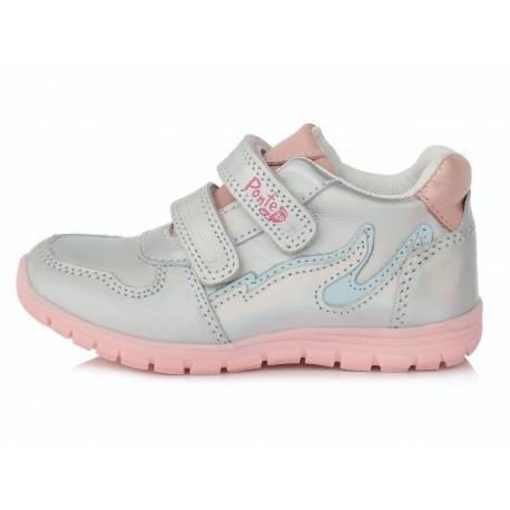 Sidabriniai batai 22-27 d. DA071154