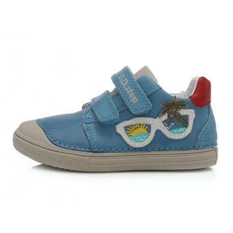 Mėlyni batai 25-30 d. 049207M