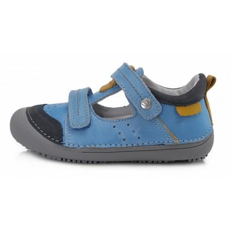 Barefoot mėlyni batai 31-36 d. 063662AL
