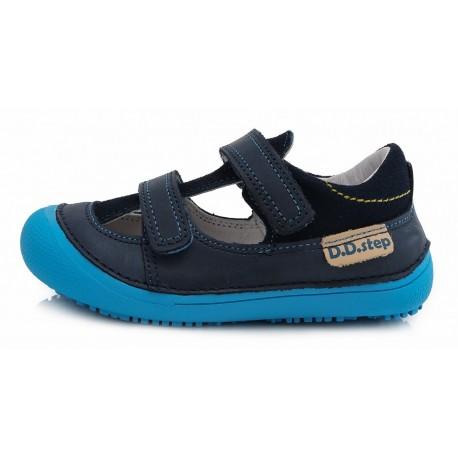 Barefoot tamsiai mėlyni batai 31-36 d. 063237L