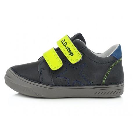 Mėlyni batai 25-30 d. 040168AM