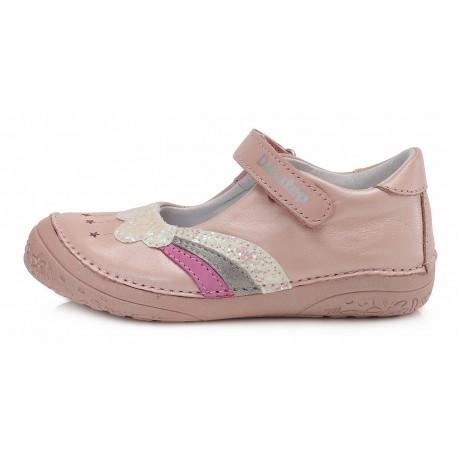 Rožiniai batai 25-30 d. 03060AM