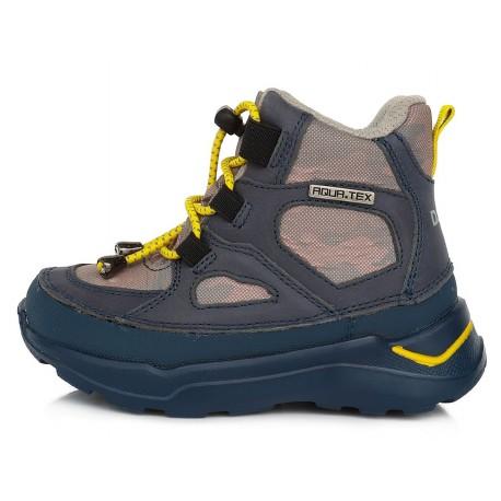 Mėlyni batai 24-29 d. F61591AM