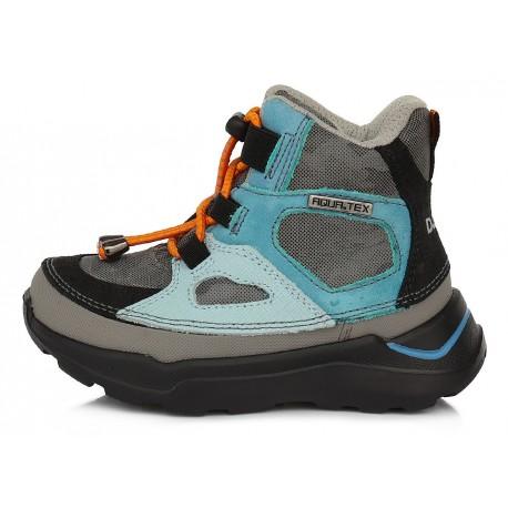 Mėlyni batai 24-29 d. F61591M