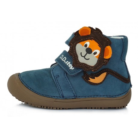 Barefoot mėlyni batai 25-31 d. 063661M