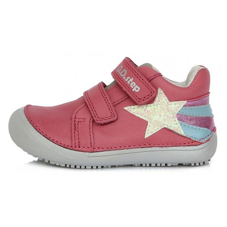 Barefoot rožiniai batai 25-30 d. 063346AM