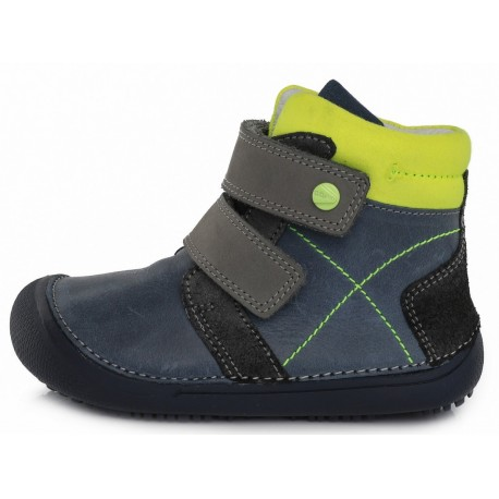 Barefoot mėlyni batai 31-36 d. 063121AL