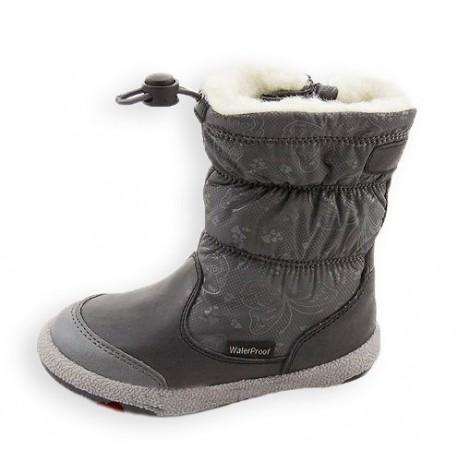 Juodi sniego batai