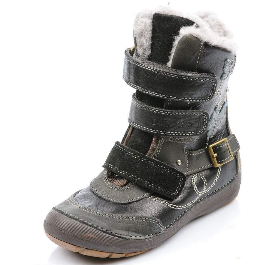 Ortopediniai zieminiai batai vaikams