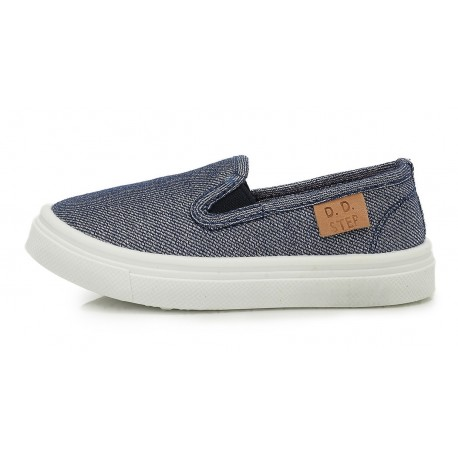 Mėlyni batai 21-26 d. CSG-083B