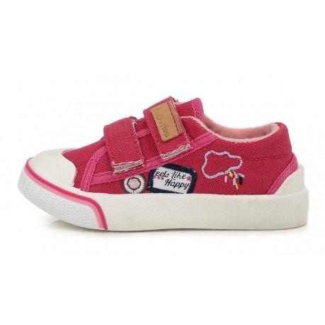 Rožiniai batai 26-31 d. CSG-075M