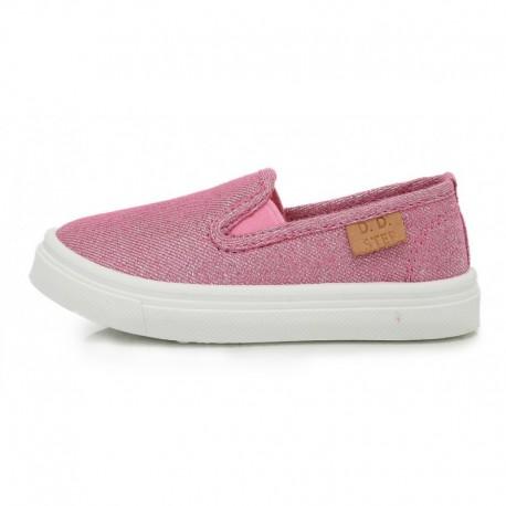 Rožiniai batai 27-32 d. CSG-083Am