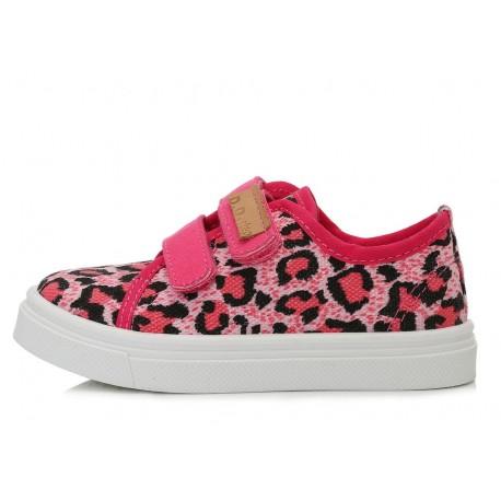 Rožiniai batai 27-32 d. CSG-105AM