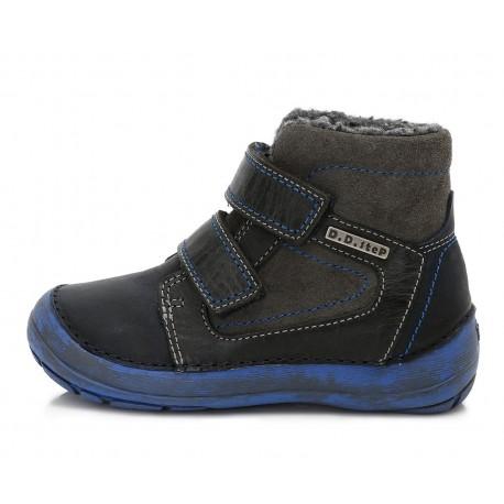 Juodi batai su pašiltinimu 25-30 d. 023802M