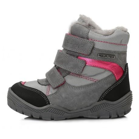 Sniego batai su vilna 36-40 d. F651914BXL