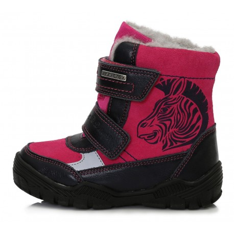 Sniego batai su vilna 36-40 d. F651913CXL