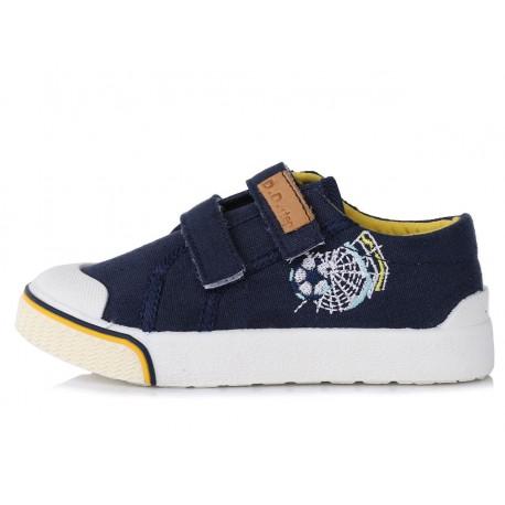 Tamsiai mėlyni batai 26-31 d. CSB-090M