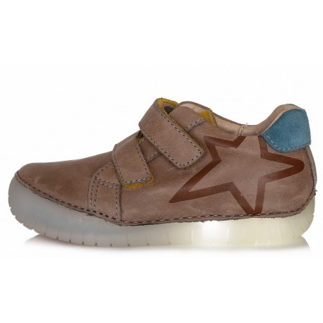 Rudi LED batai vaikams 31-36 d. 0501L