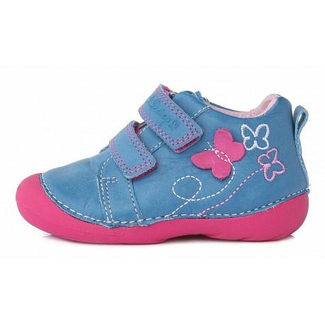 Mėlyni batai 20-24 d. 015166U