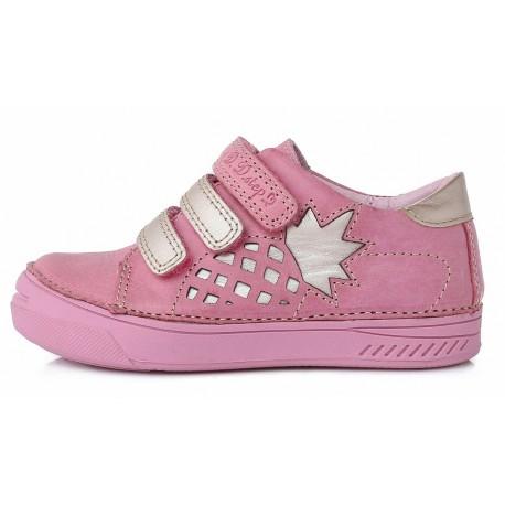 Rožiniai batai 25-30 d. 040433BM