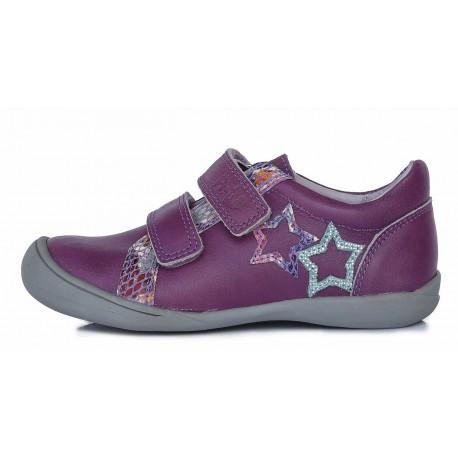Violetiniai batai 28-33 d. DA061650A