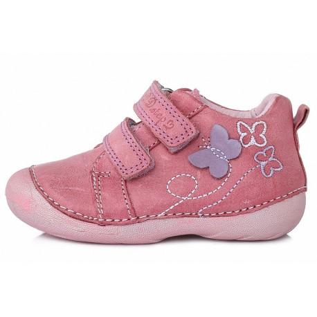 Rožiniai batai 20-24 d. 015166BU