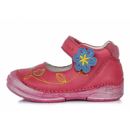 Rožiniai batai 20-24 d. 038256BU