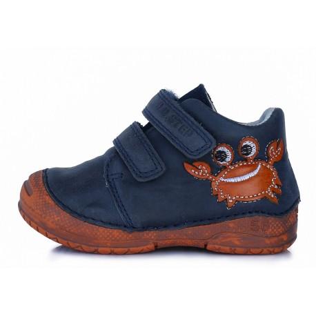 Tamsiai mėlyni batai 20-24 d. 038258U