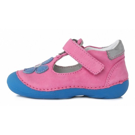 Rožiniai batai 20-24 d. 015171AU