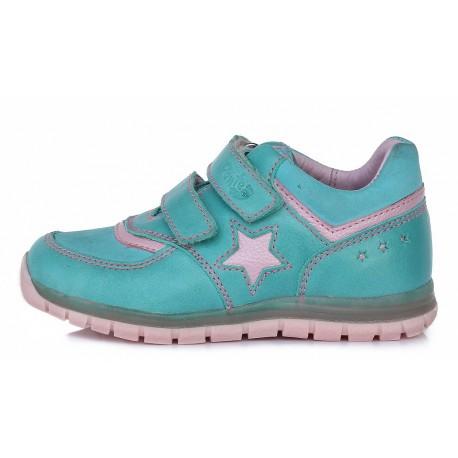 Žali batai 28-33 d. DA071715AL