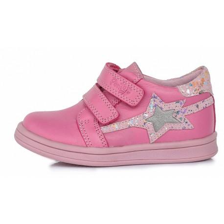 Rožiniai batai 28-33 d. DA031362L