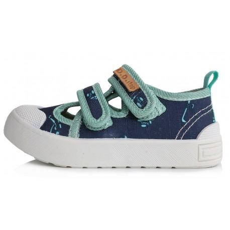 Mėlyni batai 21-26 d. CSB-115