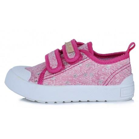 Rožiniai batai 27-32 d. CSG-120AM